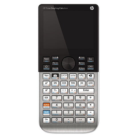 Calculadora Hewlett-Packard HP Prime V2