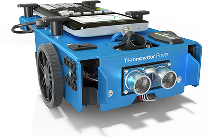 Texas Instruments TI Innovator Rover