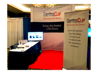DermaClip US, LLC Presents to the Association of Occupational Health Nurses (AAOHN)