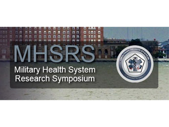 DermaClip US, LLC to present at the Military Health System Research Symposium