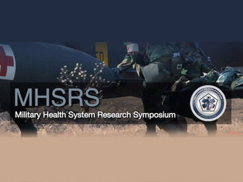 DermaClip invited to exhibit at the 2017 Military Health System Research Symposium (MHSRS)
