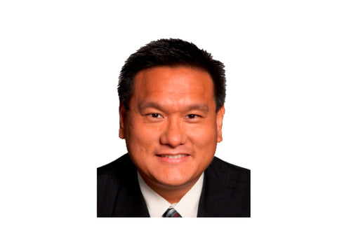 Dr. John Ko, MD, PhD, FACS. Board certified plastic surgeon and member of DermaClip medical advisory board