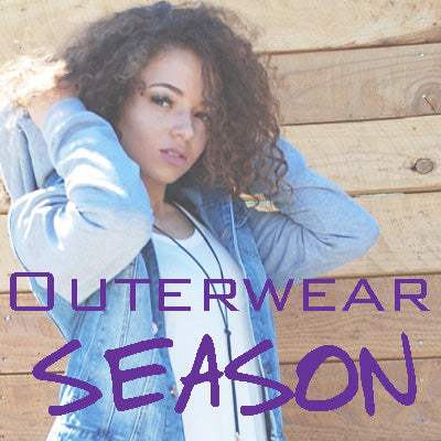 shop outerwear now at dolled up