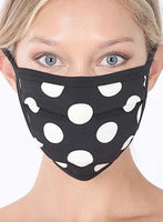 Printed Face Mask - shop dolled up