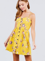 Little Sunshine Dress