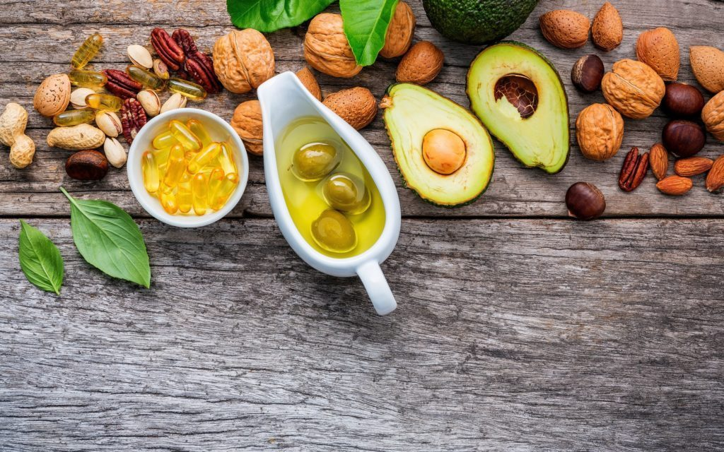Dietary fat: is it good or bad?