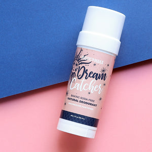 Dream Catcher Natural Deodorant