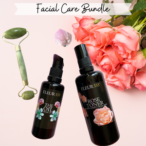 Facial Care Bundle - LG Naturals