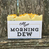 Morning Dew Soap