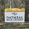 Oatmeal, Milk & Honey Soap