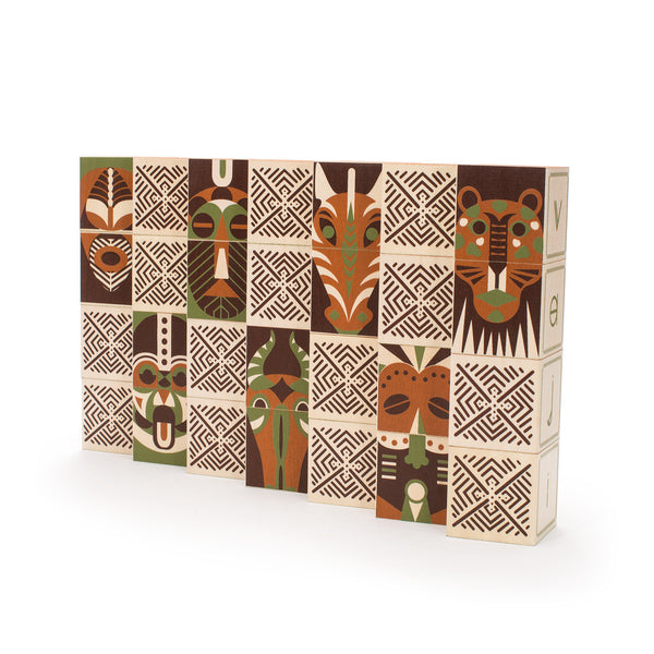 Swahili Blocks
