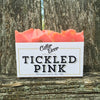 Tickled Pink Soap