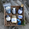 Michigan Blueberry Gift Box