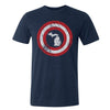 Captain Michigan T-Shirt