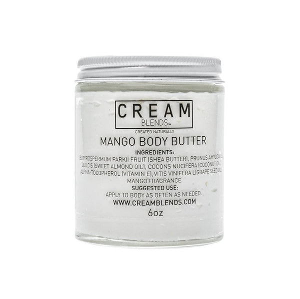 Cream Blends Body Butter