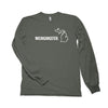 Michigangster Unisex Long Sleeve T-Shirt