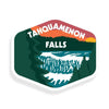 Tahquamenon Falls Decal