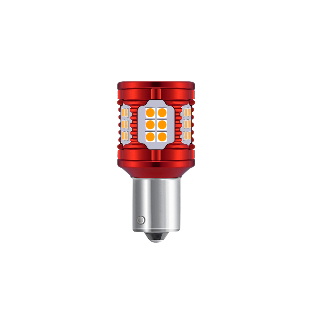 LED 581 Indicator Unit - High Resistance