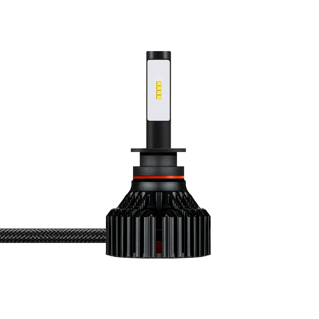 LED H1 Full Beam Unit