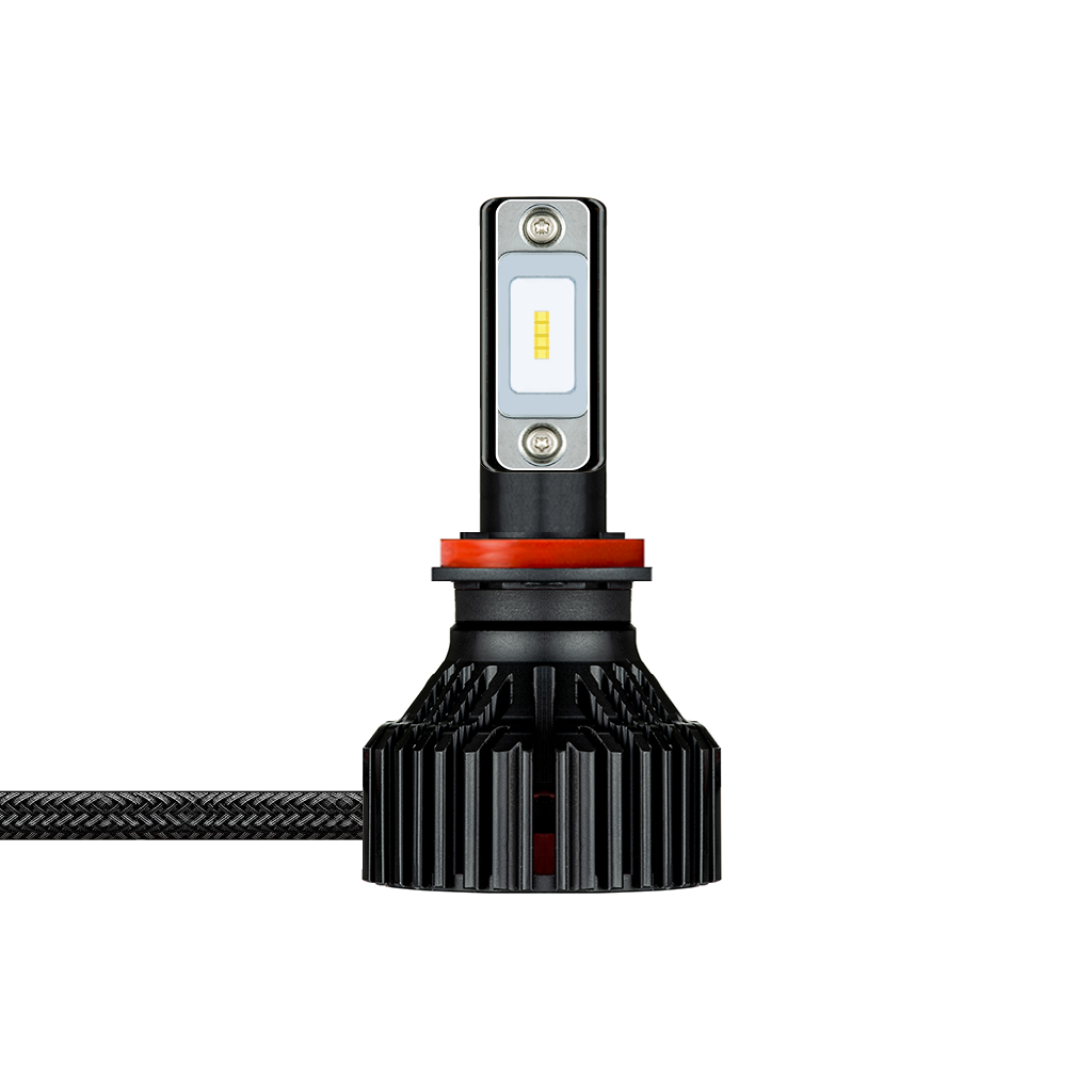 LED HB4 Fog Unit