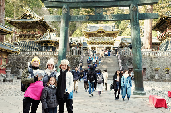 Great Day Trips in Tokyo For Kids