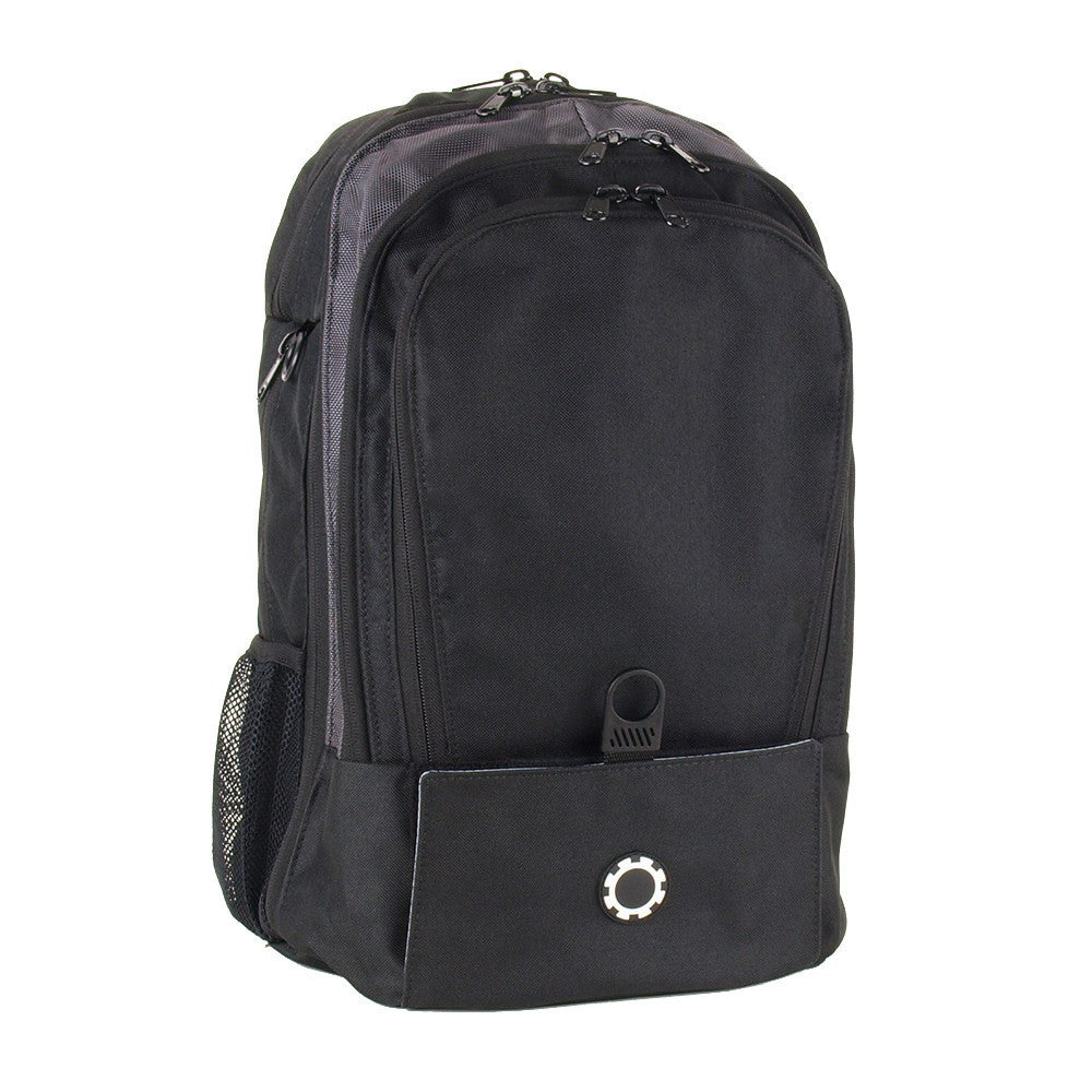 Backpack Diaper Bag  - Original Basic Black