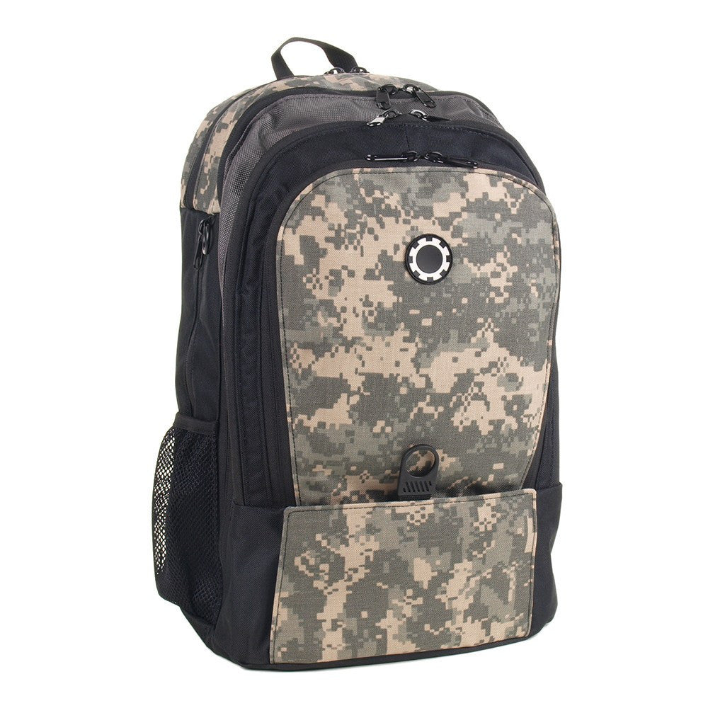 Backpack Diaper Bag  - Camouflage Universal Camouflage