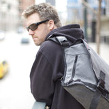 THE COLFAX URBAN MESSENGER - TARPAULIN - DadGear