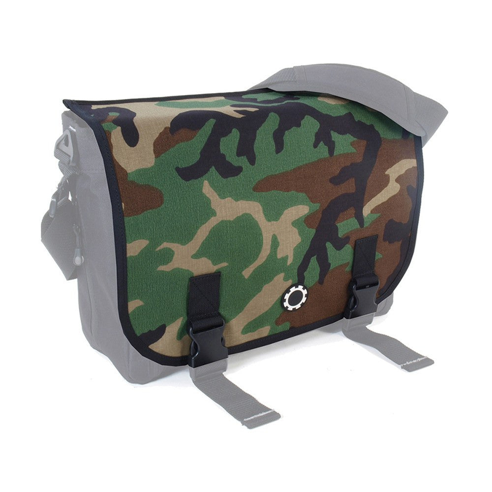 interchangeable original messenger flap camouflage. Black Bedroom Furniture Sets. Home Design Ideas