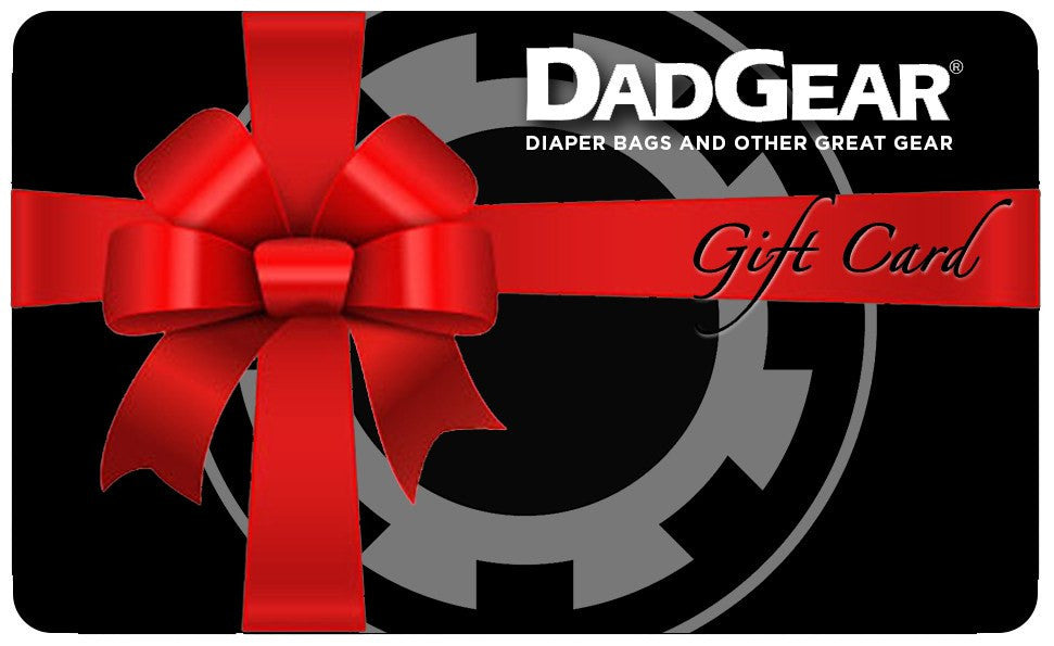 Gift Card - DadGear