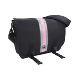 Original Messenger Diaper Bag - Center Stripe