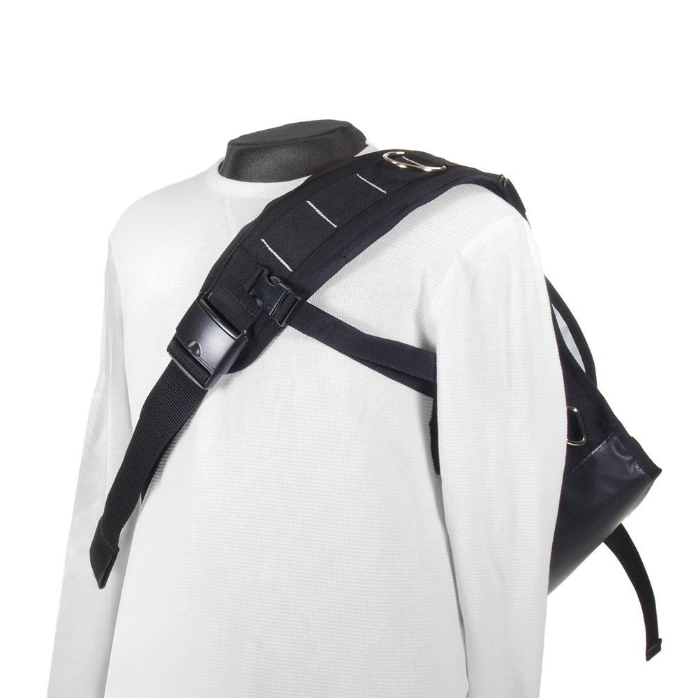 COLFAX Urban Messenger Complete Shoulder Harness - DadGear