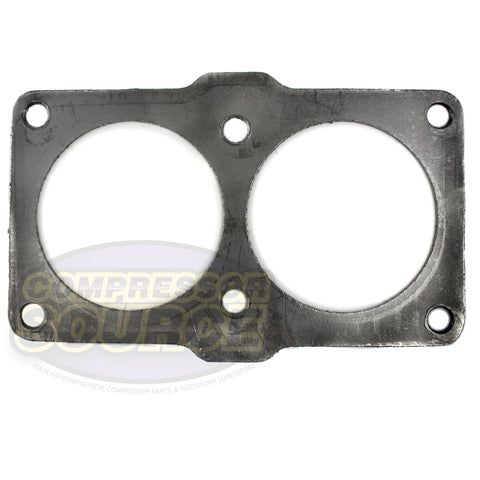 Cylinder To Valve Plate Gasket Quincy Part 112793 For Model QTS3 / QTS5 Pumps