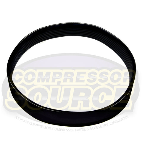 Belt for Campbell Hausfeld Air Compressor Part # WL650000AJ WL650001AJ BT011900 BT011900AV WL650100AJ