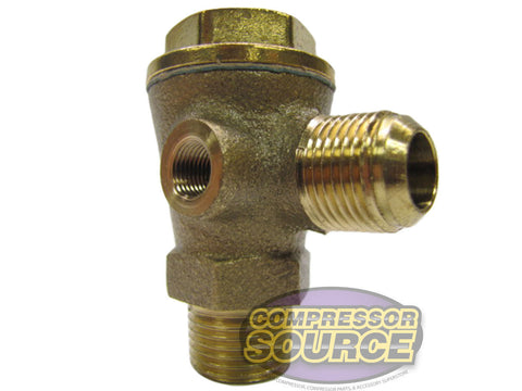 Puma 1/2 Male NPT Air Compressor Check Valve OEM Replacement  2414025T