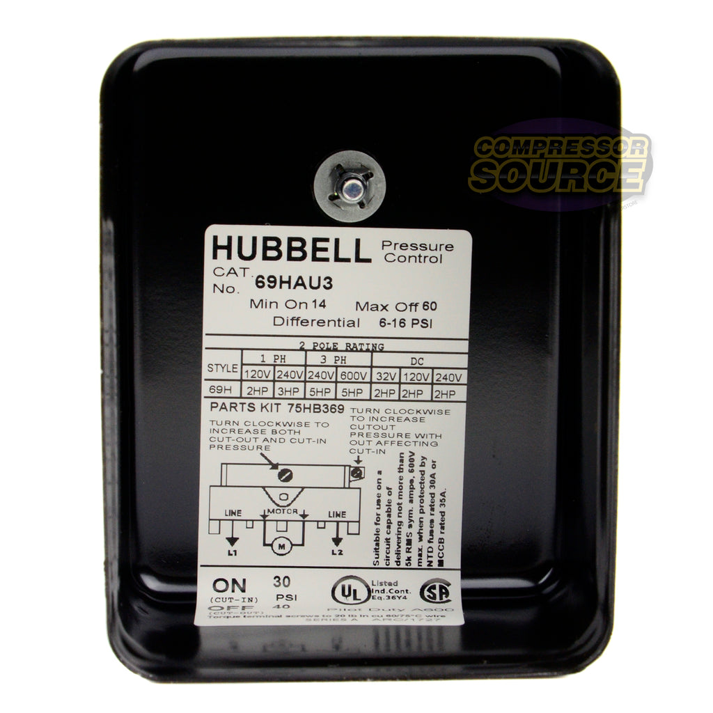 Hubbell Switch Wiring Diagram Pilot Electrical Diagrams Single Pole Air Pressure Diy Enthusiasts
