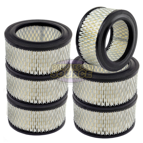 6 Air Compressor Air Intake Filter Elements # 14 / A424
