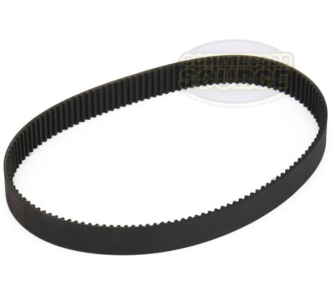 "Timing Belt for Kobalt Air Compressor VLL1582609 221307 5/8"" x 14-3/8"""