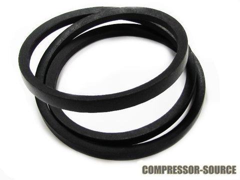 "B91 Replacement High Quality Industrial & Lawn Mower 5/8"" x 94"" V Belt 5L940"