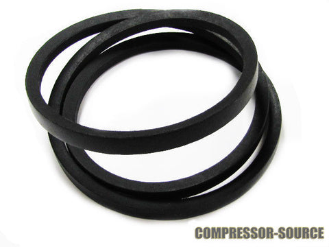 "B92 Replacement High Quality Industrial & Lawn Mower 5/8"" x 95"" V Belt 5L950"