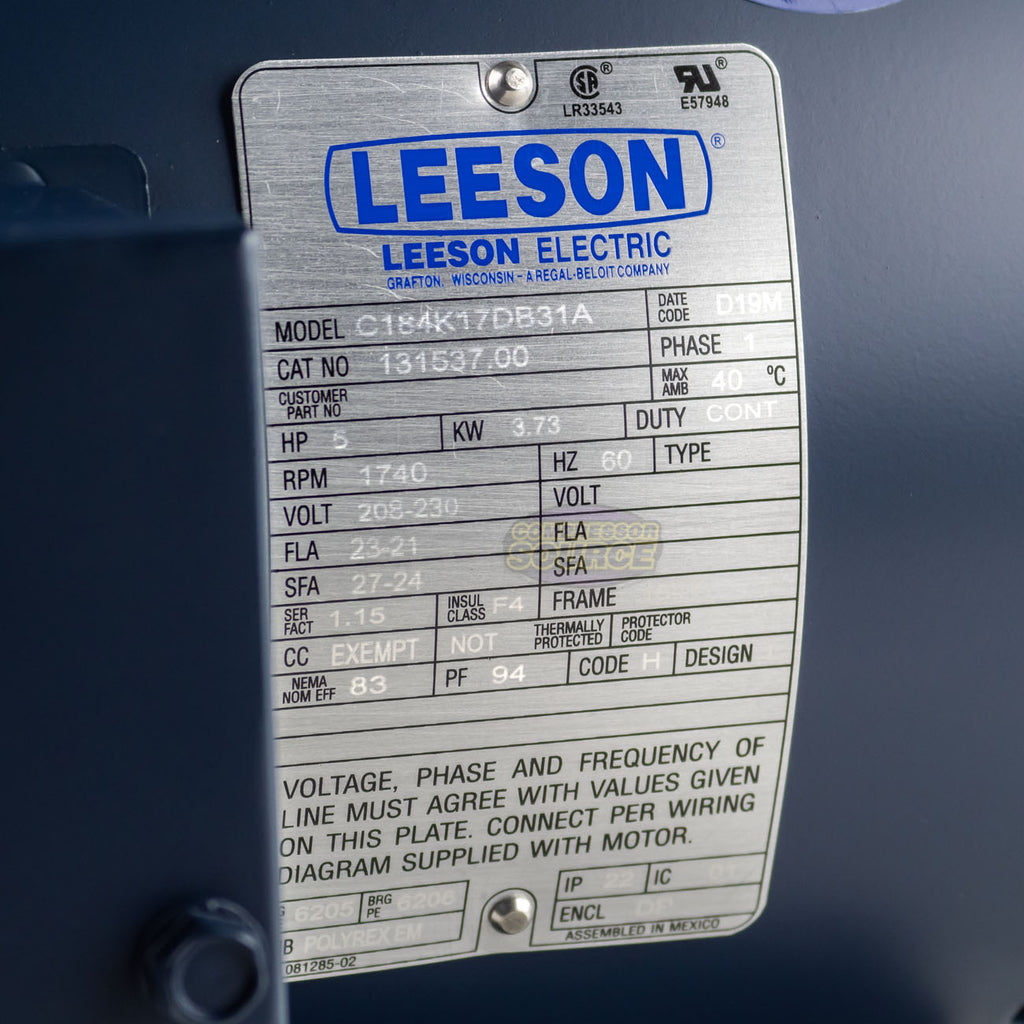 Leeson 5Hp Motor Wiring Diagram from cdn.shopify.com