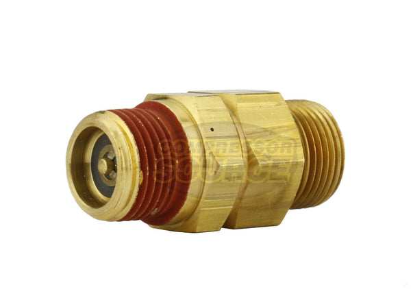 "CA-12 Load Genie 1/2"" x 3/8"" Self Unloading Check Valve"
