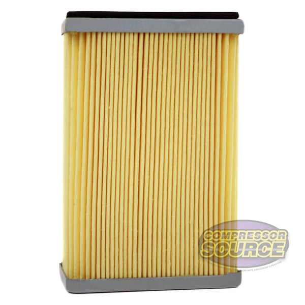 Curtis E-57 Air Compressor Intake Filter Element #70153 66142 or 26015540300