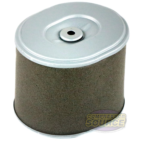 Air Cleaner Filter Element 11HP & 13HP Fits Honda GX340 & GX390 With Pre Filter