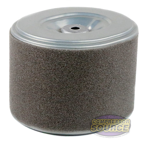 Honda Air Filter Fits GX240 GX270 8-9 HP Engines 17210-ZE2-515, 17210-ZE2-822