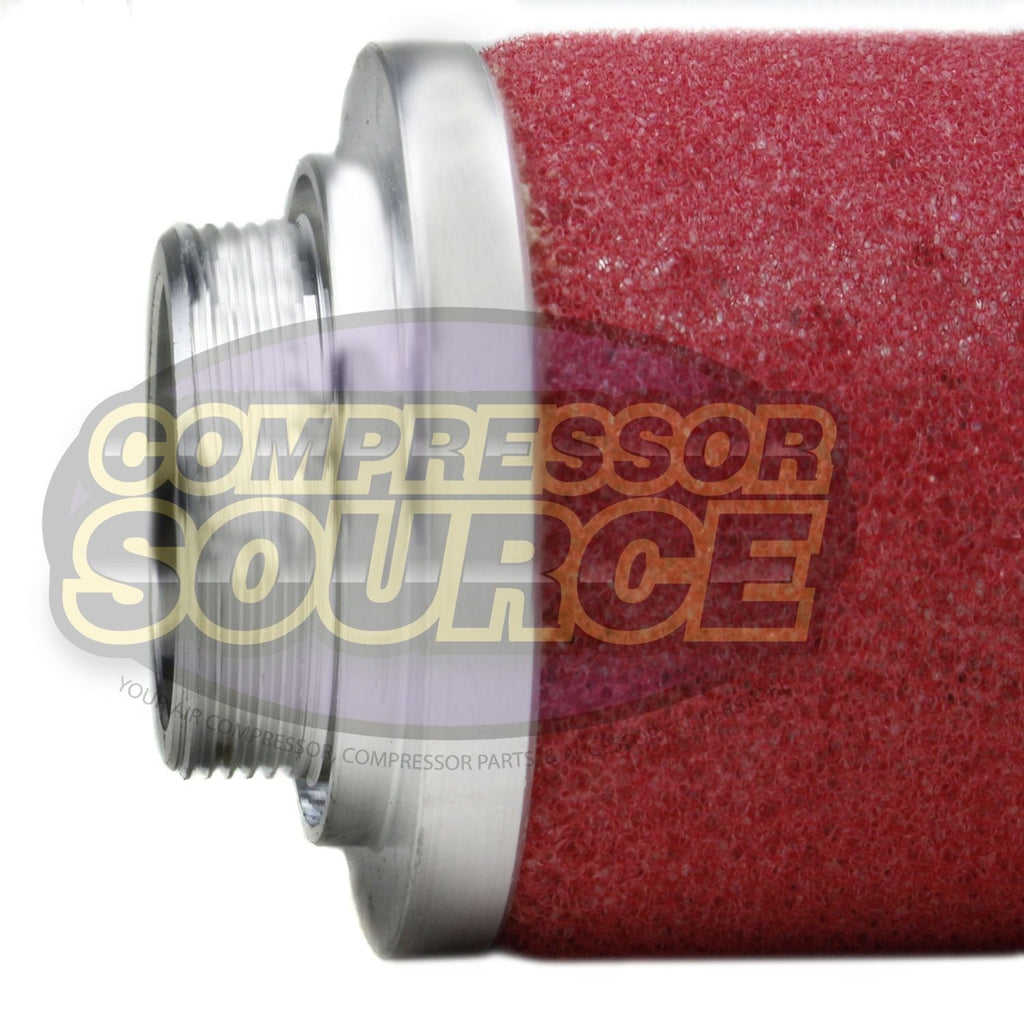 """Replacemnet COALESCING  Filter element for 1//2/"""" /& 3//4/"""" MID FLOW SERIES    FM7607"""