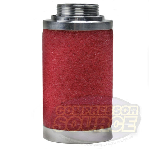 Compressed Air In Line Oil Coalescing Oilesser Filter Replacement FM7607