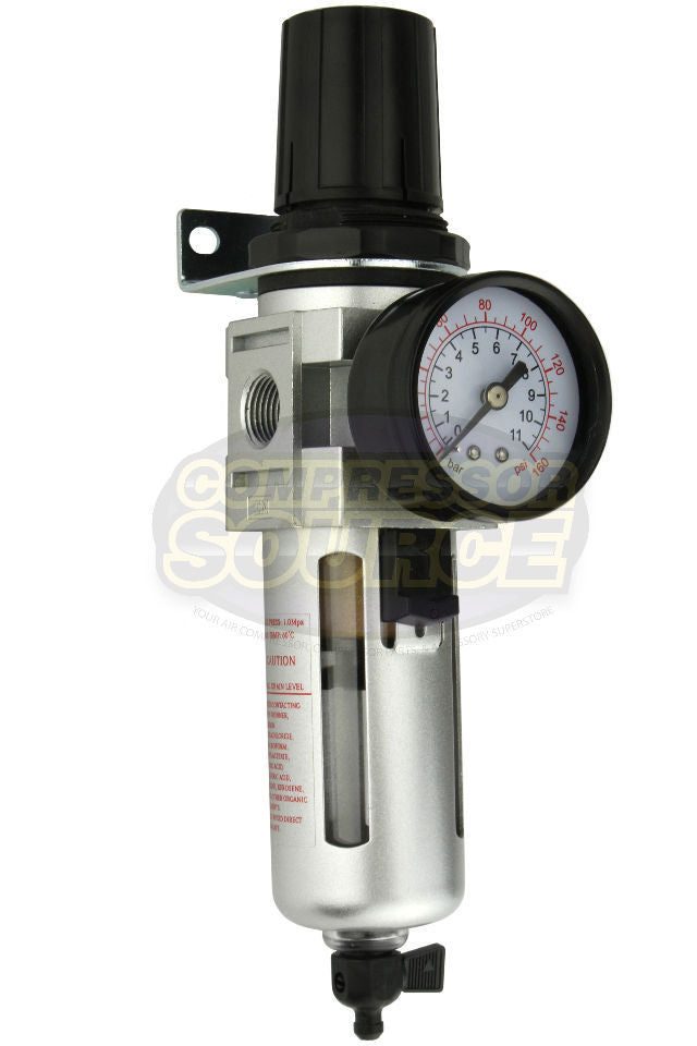 3 8 Quot Compressed Air In Line Moisture Water Filter Trap