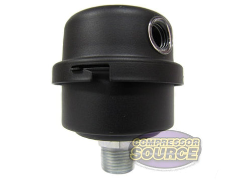 "1/2"" MNPT Metal Filter Housing with Element Made in USA"