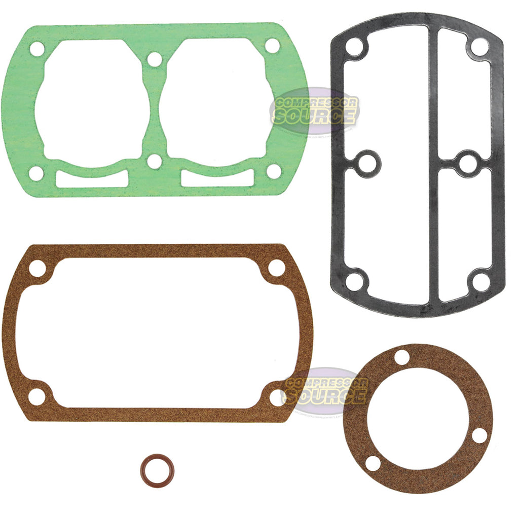 Aftermarket Replacement Gasket Rebuild Kit For Ingersoll Rand SS3 SS3L Air Compressor Pump
